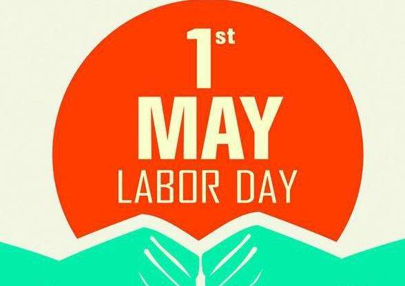 The Labor Day Holiday Notice